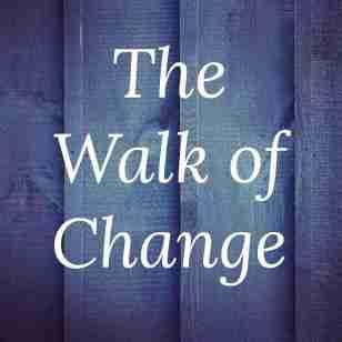 walk of change
