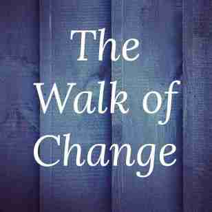 walk of change